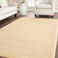 11 X 12 Area Rug Rug Nf443a Fiber Area Rugs By Safavieh