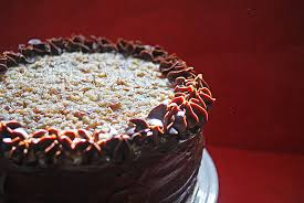 piccante dolce german chocolate cake