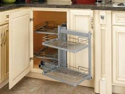 kitchen cabinet blind corner solutions kitchen wall cabinet corner solutions liftechexpo info