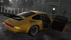 porsche ruf yellowbird ruf ctr u0027yellowbird u0027 v1 0 gta4 mods com grand theft auto 4