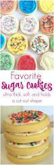 soft sugar cookies recipe pillsbury sugar cookies pillsbury