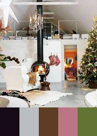 Modern Christmas Home Decor 121 Best Deck The Halls Images On Pinterest Hanging Mobile
