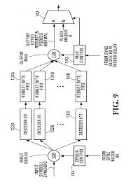 patent us20100246733 trellis decoder for decoding data stream