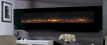 Contemporary Electric Fireplace Electric Fireplaces Long Island Ny Beach Stove