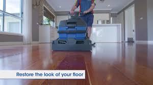 Revive Laminate Flooring Electrodry Timber Refresh 30secs Youtube
