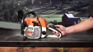 the chainsaw guy shop talk stihl 028 wb chainsaw 10 25 youtube