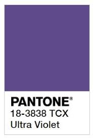 pantone color of the year 2017 announcement the 2018 pantone color of the year is here and it s purple build