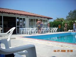 julia hotel photo from skala fourkas in halkidiki greece com