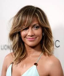 haircuts in layers medium haircuts layered with bangs women medium haircut inside