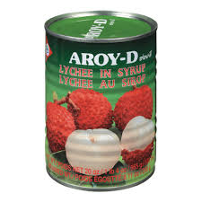 lychee juice canned lychee