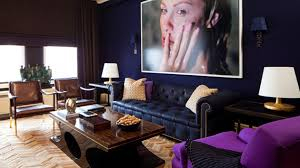 Gold Living Room Ideas 20 Perfect Purple And Gold Living Rooms Home Design Lover