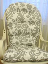 Rocking Chair Cushion Sets For Nursery 14 Best Rocking Chair Cushions Images On Pinterest Rocking Chair