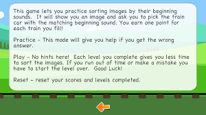 beginning sound sort android apps on google play