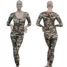 camouflage jumpsuit womens best one jumpsuit one onesie for shop