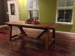 Rustic Farmhouse Dining Table With Bench Coffee Table Fabulous White Farmhouse Table White Farmhouse