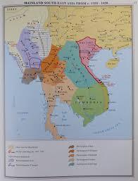 Map Of South East Asia Southeast Asia Historical Atlas Maps Datasets Ecai Ckan Portal