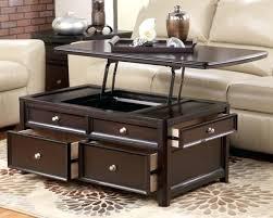 ottoman coffee table storage u2013 cicispizza co