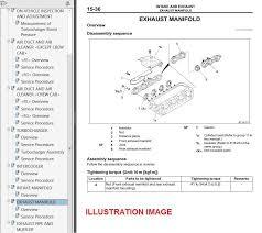suzuki grand vitara 1997 2005 workshop service repair manual auto