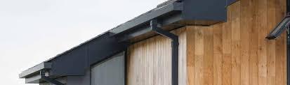 aluminium guttering u0026 rainwater systems from marley alutec
