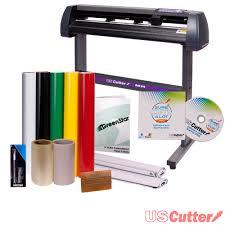 ebay mh 871 vinyl cutter value kit w sure cuts a lot pro