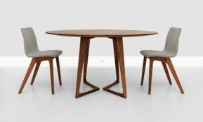 Modern Dining Room Sets For 8 Dining Tables Stunning Modern Round Dining Tables 60 U0027 U0027 Round