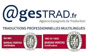 bureau de traduction agence de traduction spécialisée traite le coréen français