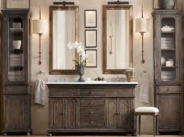 bathrooms design restoration hardware keller sconce bathroom