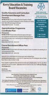 newsletter tralee local employment service