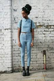 lights you can wear what do you wear with light blue jeans quora