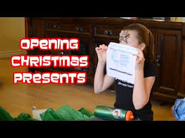 opening presents 2015 gymnastics gifts and more