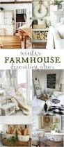 Winter Home Decorating Ideas by Winter Farmhouse Decorating Ideas Christinas Adventures