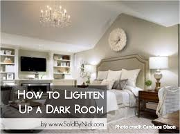 how to light up a room lighten and brighten a dark room real estate by nick abbadessa