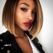short hair popular hair colors pictures of bob haircuts on instagram popsugar beauty australia