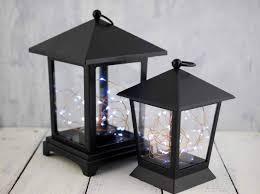 everlasting glow led lights glow lantern with led fairy lights