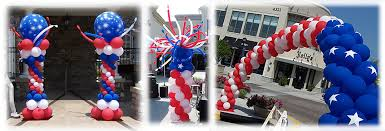 balloon delivery durham nc blooming balloons event decor for corporate bar mitzvah