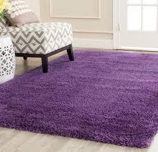 Lavender Throw Rugs Purple Shag Milan Shags Safavieh Com