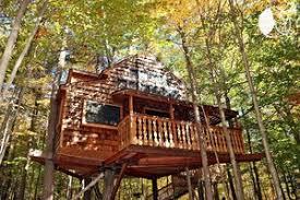 romantic tree house getaways in new england
