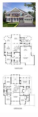 5 bedroom 3 bathroom house plans shingle style cool house plan id chp 39375 total living area