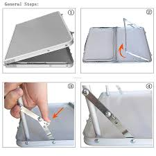 Laptop Folding Desk by Portable Easy Hand Carry Folding A End 11 12 2017 12 15 Pm