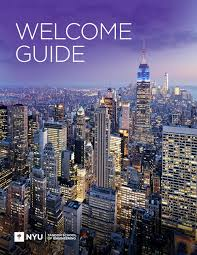Nyu Palladium Floor Plan Nyu Tandon Of Engineering Welcome Guide 2017 By Spark451