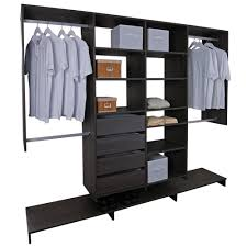 Wardrobe Organiser by Maree Anne Organiser Large Format Wardrobes Direct
