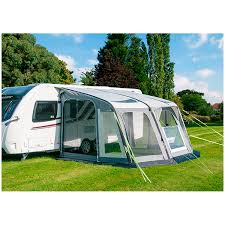 Caravan Awning Carpet Sunncamp Inceptor 390 Air Plus Caravan Awning With Free Carpet