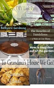 to grandma u0027s house we go wednesday link party 37