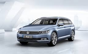 volkswagen passat 2015 interior 2015 volkswagen passat debuts fresh european model only redesign