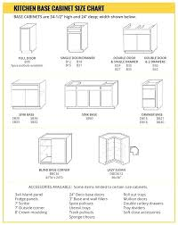 standard kitchen cabinet sizes standard base cabinet depth kitchen cabinets sizes standard base