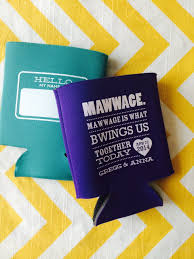 wedding koozie quotes princess quote wedding can coolers marriage is what