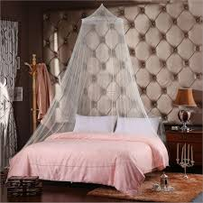 popular adult bed canopy buy cheap adult bed canopy lots from insect resistance polyester crocheted mosquito net bed canopy netting bed outdoor dome curtain home textiles adults