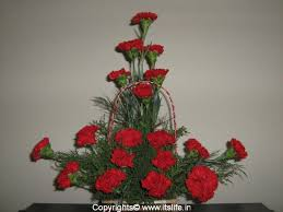 types of flower arrangements flower arrangement introduction to flower arrangements hobbies