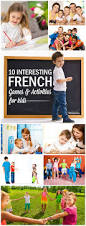 French Thanksgiving Activities 10 Interesting French Games And Activities For Kids Teaching