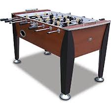 classic sport foosball table classic sports boulder foosball table amazon co uk sports outdoors